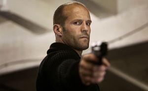 Jason Statham to star in 'Meg'