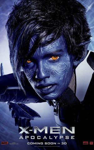 X-Men: Apocalypse Poster 5