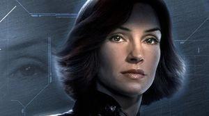 Famke Janssen in X-Men