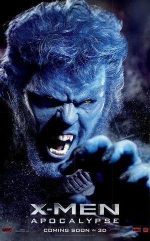 X-Men: Apocalypse Poster 3
