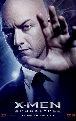 X-Men: Apocalypse Poster 1