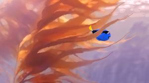 Finding Dory Concept Art