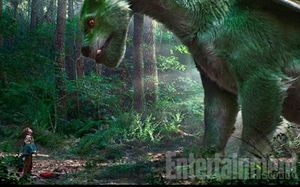 First look at Pete's Dragon