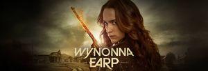 Wynonna Earp Promotional Image