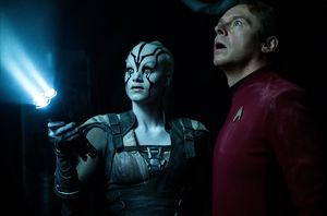 Star Trek Beyond image