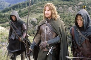 Lord of the Rings' David Wenham