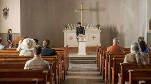 Preacher image, Dominic Cooper