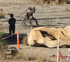 Alien: Covenant set image
