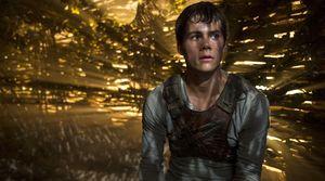 The Maze Runner - Dylan O'Brien