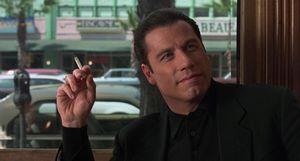 John Travolta in 1995's 'Get Shorty'