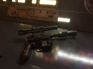 Han Solo directors tease the beginning of production in cele