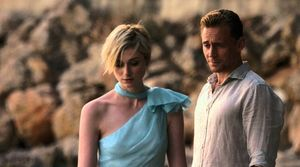 Elizabeth Debicki, Tom Hiddleston, The Night Manager
