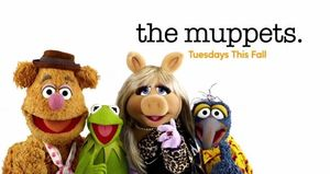 ABC axes 'The Muppets