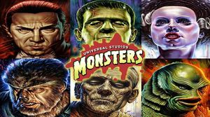 Monsters universe adds new title