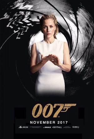 Fan petition for a female Bond