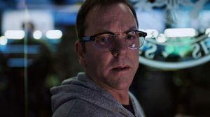 Kiefer Sutherland as Tom Kirkman