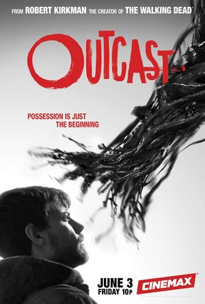 New poster for Outcast