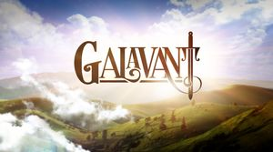 ABC cancels the hilarious, musical show Galavant
