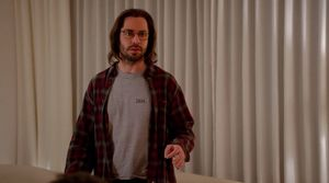 Silicon Valley star Martin Starr