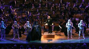 John Williams, Star Wars