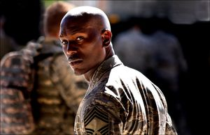 Tyrese Gibson returns for The Last Knight
