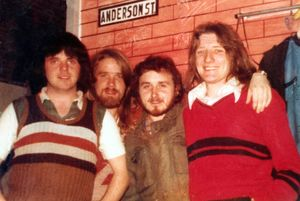 Bobby Sands Refused Food for 66 days