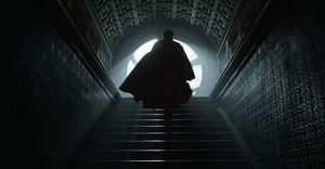 Doctor Strange trailer still