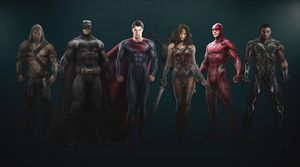 New concept art reveals full-body look at the full roster of