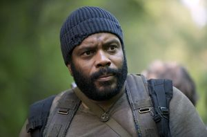 Chad L. Coleman in The Walking Dead