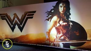New 'Wonder Woman' poster unveiled at Licensing Expo 2016