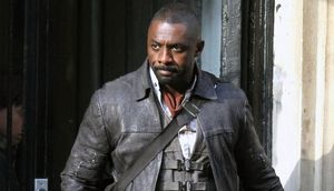 New shot of Idris Elba as the Gunslinger in 'The Dark Tower'