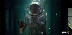 Millie Brown as Eleven