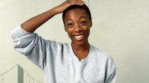 Samira Wiley joins The Handmaid's Tale