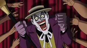 Mark Hamill will voice the Joker beyond The Killing Joke