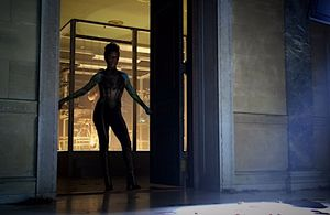 A first look at Fish Mooney in Season 3 of 'Gotham'