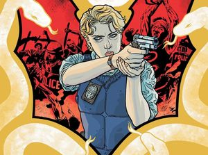 Maggie Sawyer, DC Comics character