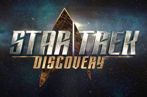 Star Trek Discover titles