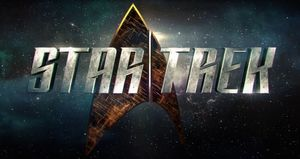 star trek series logo