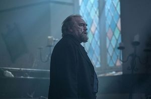 Brian Cox in Penny Dreadful