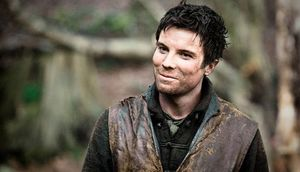 Gendry, Game of Thrones