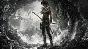 New Tomb Raider to be based on 2013 game