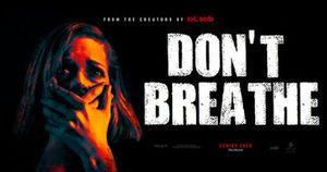 Don't Breath