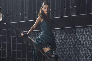 Angela Sarafyan as Clementine