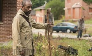 Morgan, The Walking Dead