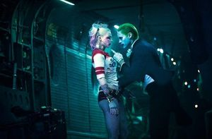 Uncropped image from 'Suicide Squad' Reveals a scene cut fro