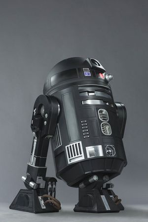 C2-B5, a new Imperial astromech droid, will be in Rogue One: