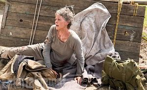 Carol, The Walking Dead
