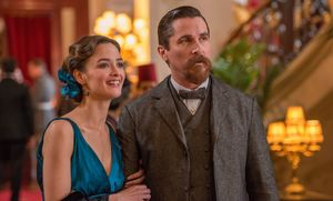 Christian Bale in 'The Promise'