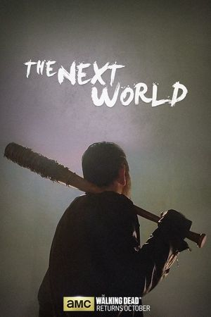 Welcome to the next world as The Walking Dead releases new p