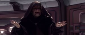 The Emperor will not appear in Rogue One